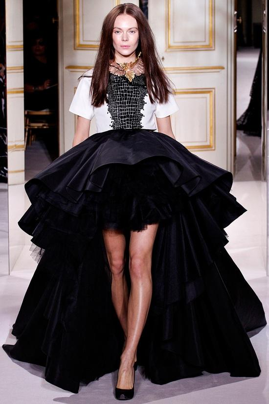 Runway Inspiration... - image 7 - student project