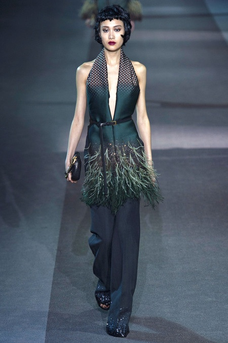 Runway Inspiration... - image 6 - student project