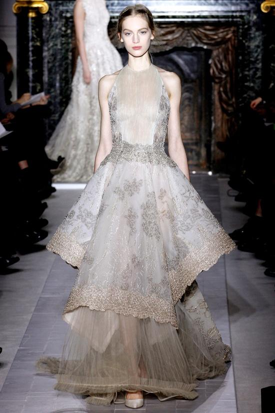 Runway Inspiration... - image 10 - student project