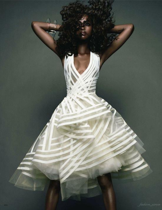Runway Inspiration... - image 11 - student project