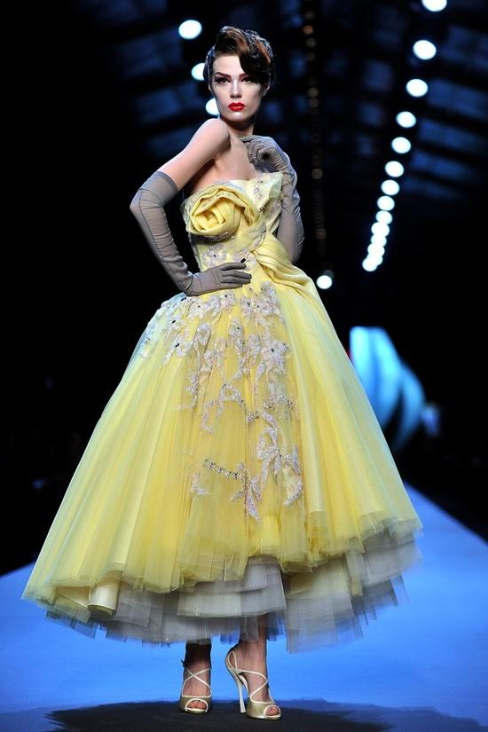 Runway Inspiration... - image 3 - student project