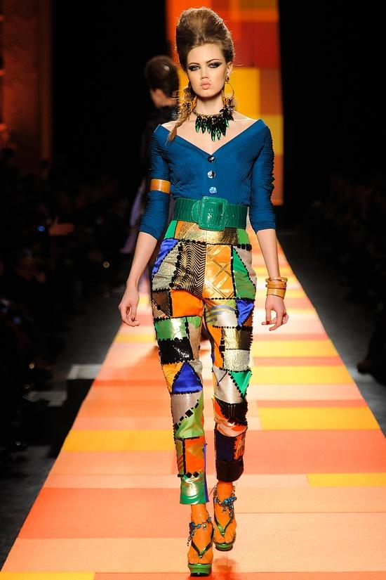 Runway Inspiration... - image 9 - student project