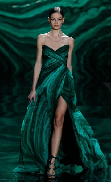 Runway Inspiration... - image 8 - student project