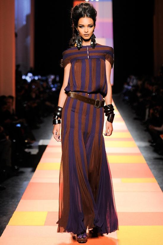 Runway Inspiration... - image 2 - student project
