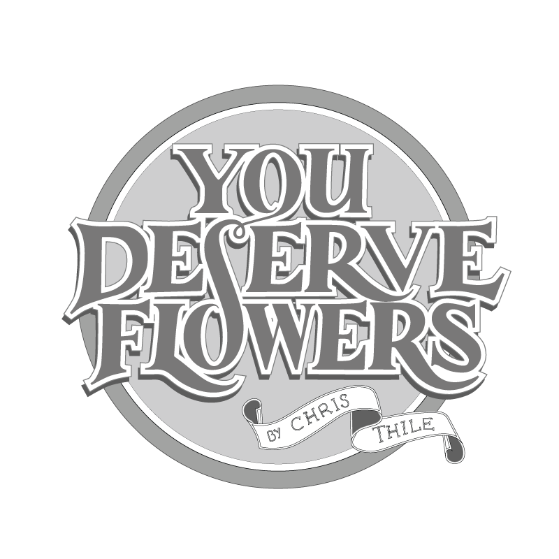 You Deserve Flowers - image 2 - student project