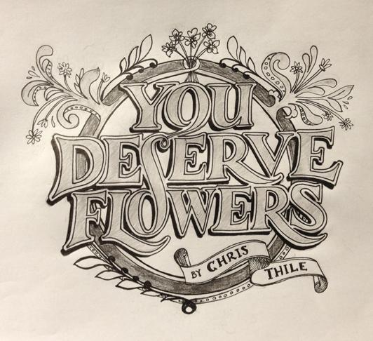You Deserve Flowers - image 3 - student project