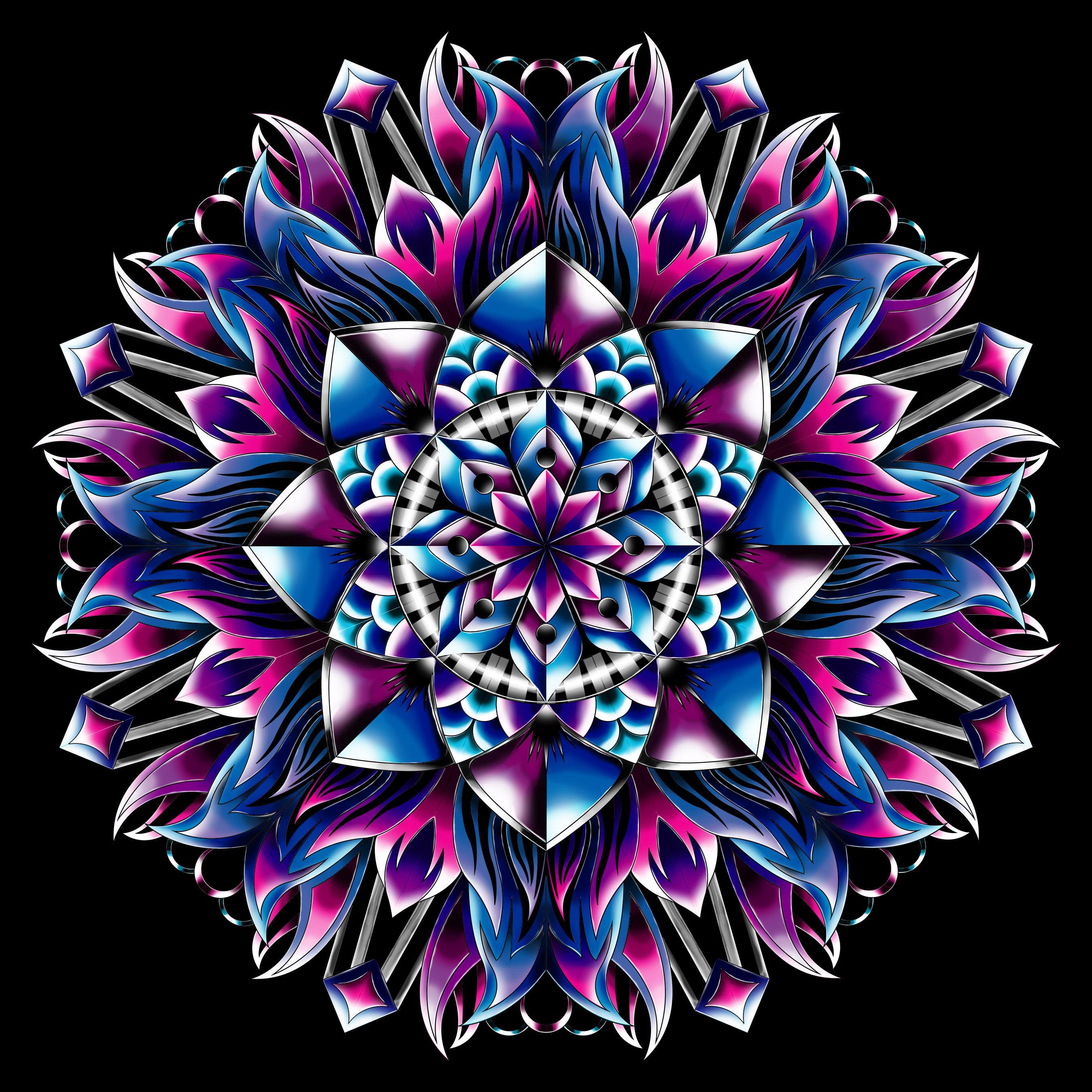 Ed Perez Mandala - image 6 - student project