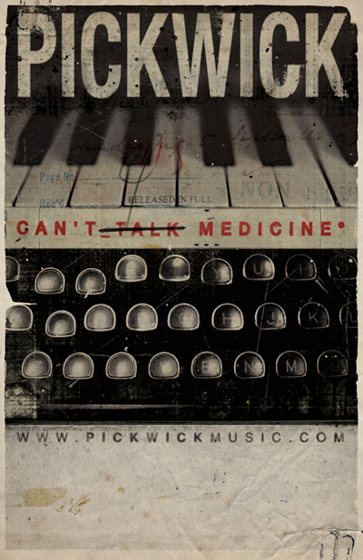 Pickwick - image 5 - student project