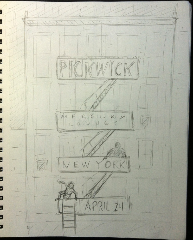 Pickwick - image 3 - student project