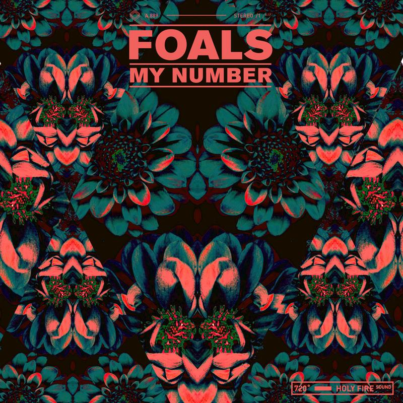 FOALS - HOLY FIRE - image 8 - student project