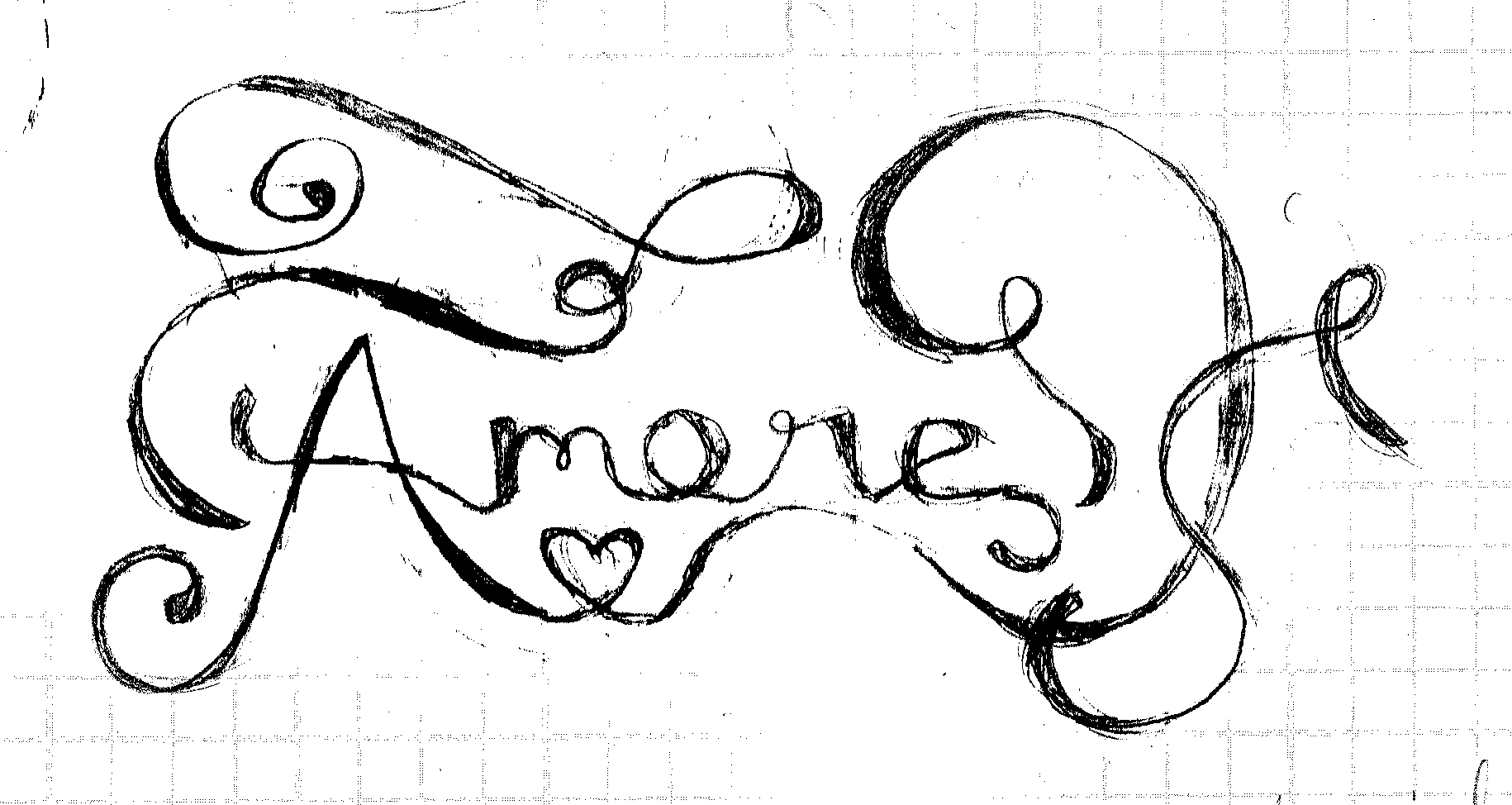 amore - image 1 - student project
