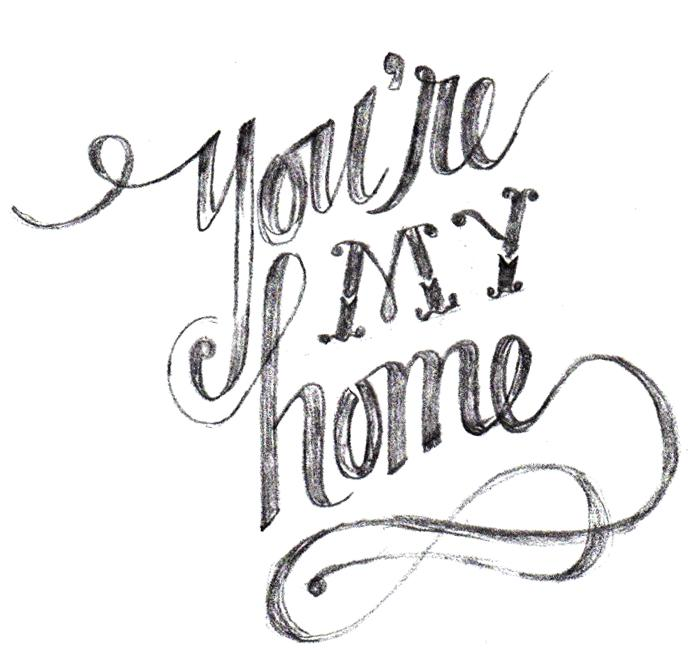 You're My Home - image 3 - student project
