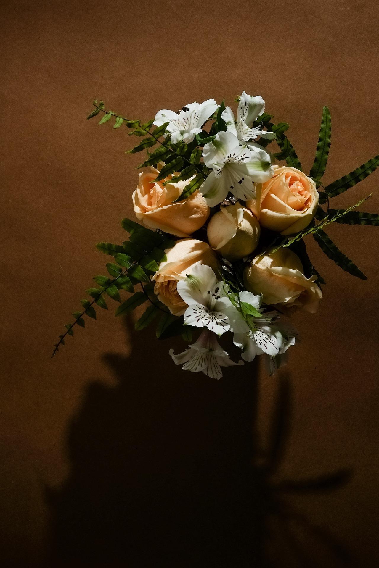 Mugs, Flowers & Orange Cake - image 1 - student project