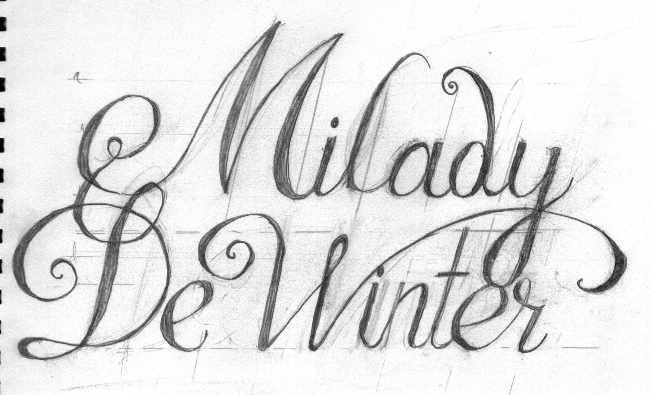 Milady De Winter - image 3 - student project