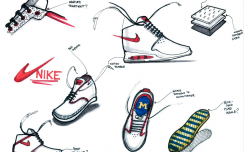 Alex Hart - Sneakerology Sketches