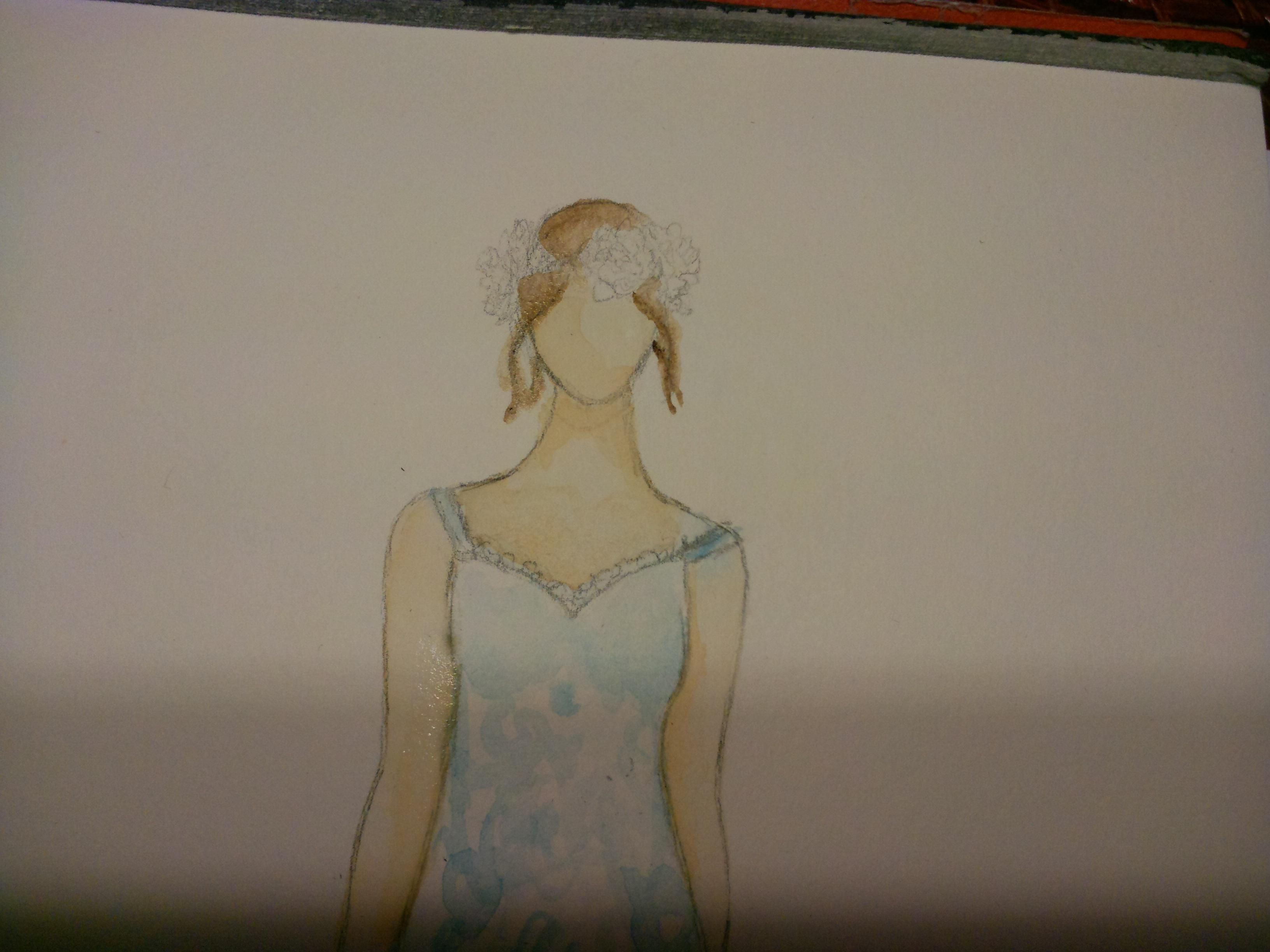 FINAL PROJECT!! - Nature+Glam - image 9 - student project