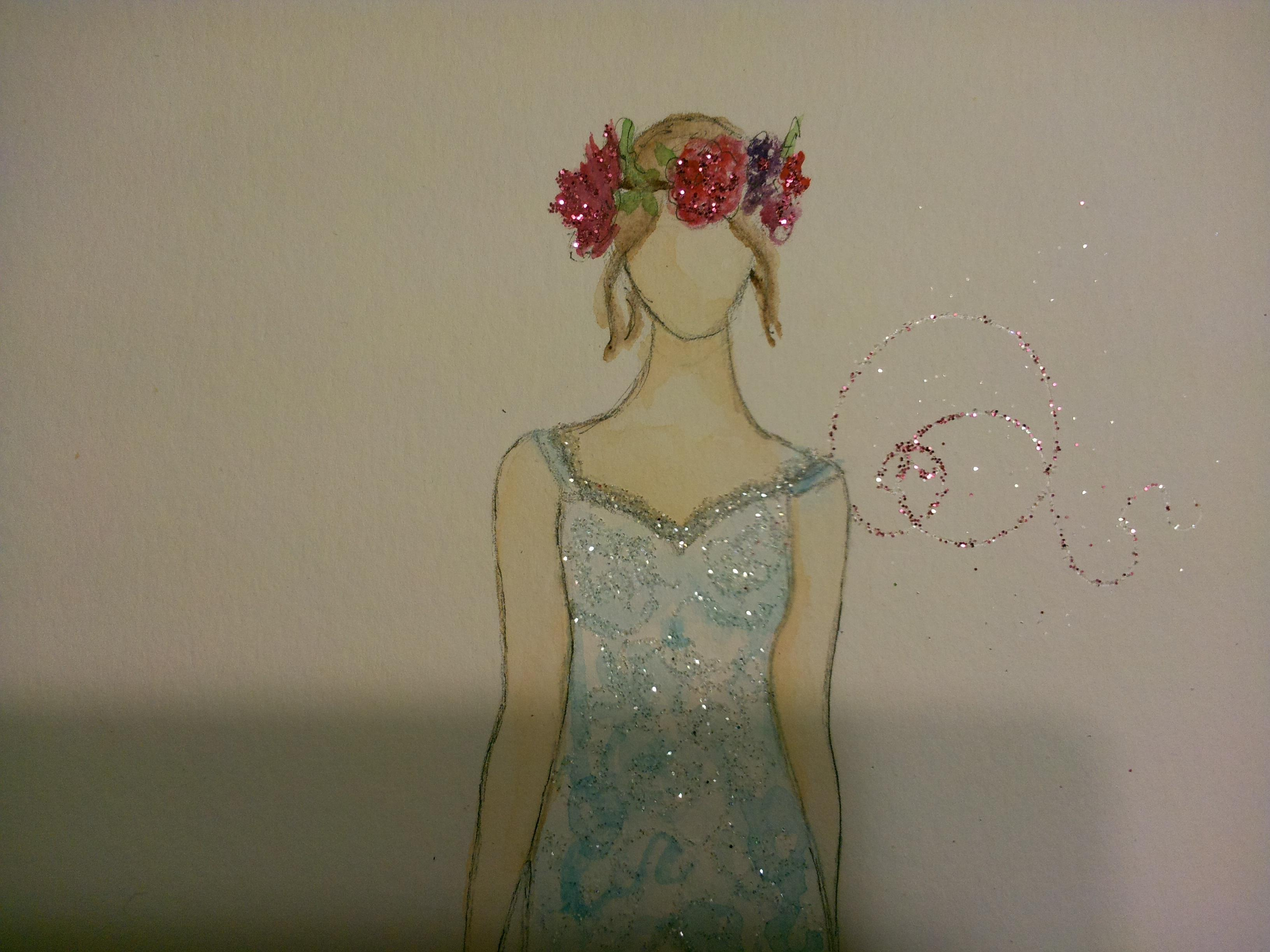 FINAL PROJECT!! - Nature+Glam - image 1 - student project