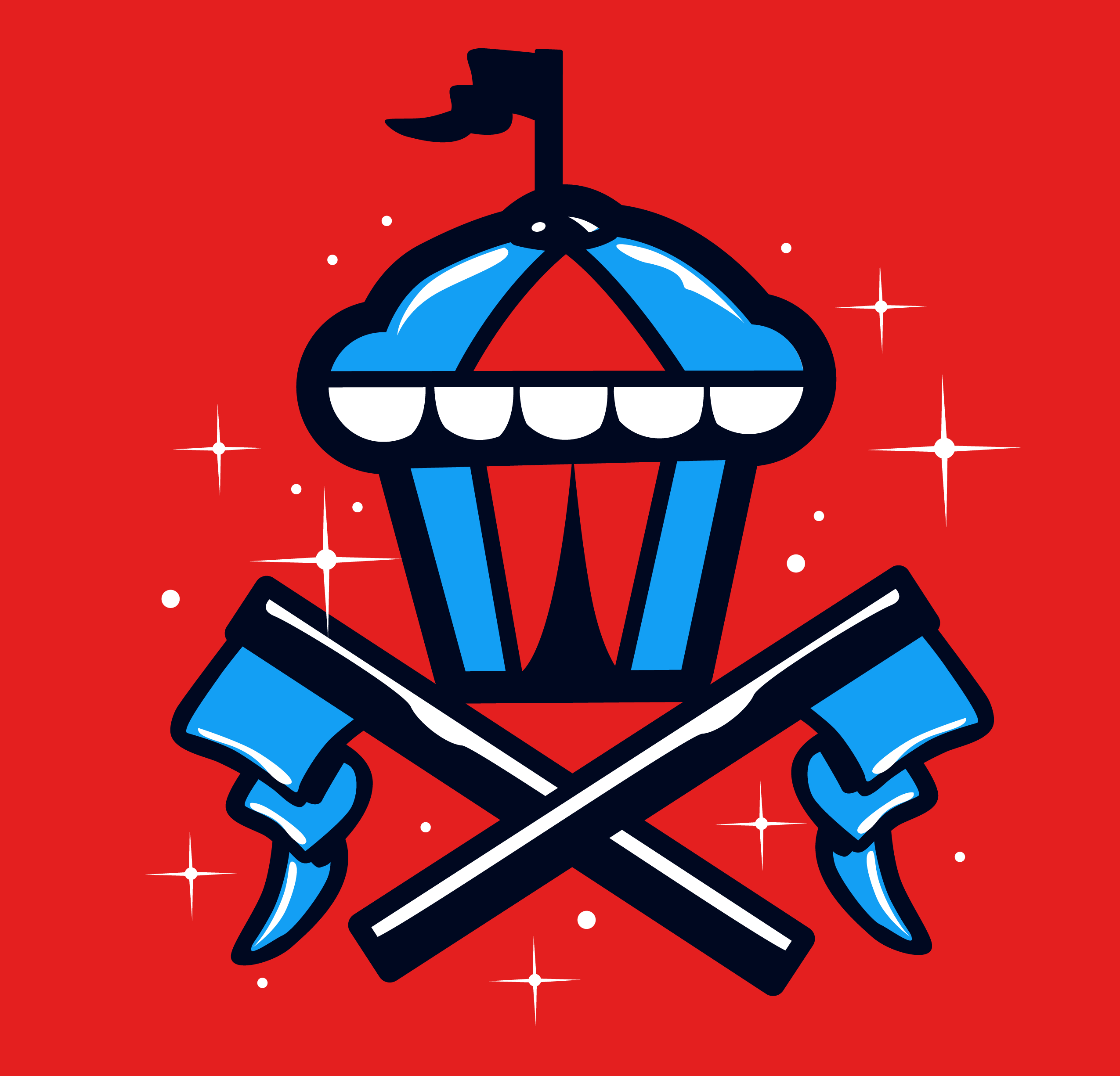 Sugar Coated x Johnny Cupcakes  - image 4 - student project