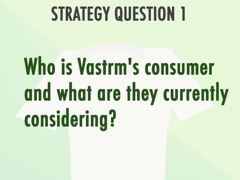 Vastrm Social Media Strategy - image 5 - student project