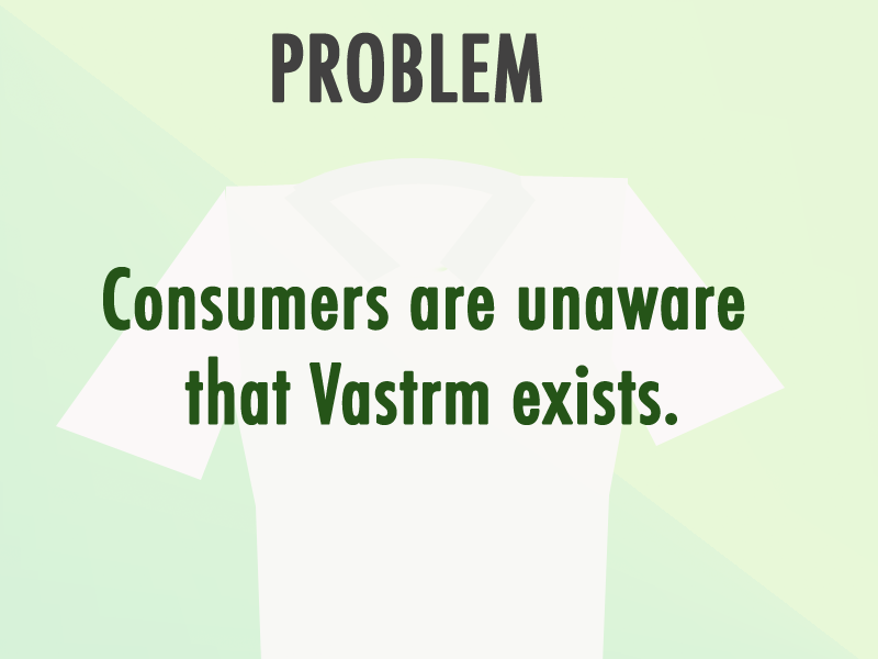 Vastrm Social Media Strategy - image 2 - student project