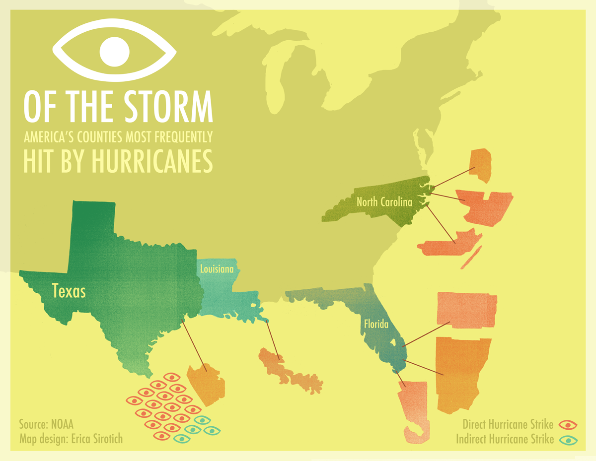 Eye of the Storm - image 1 - student project