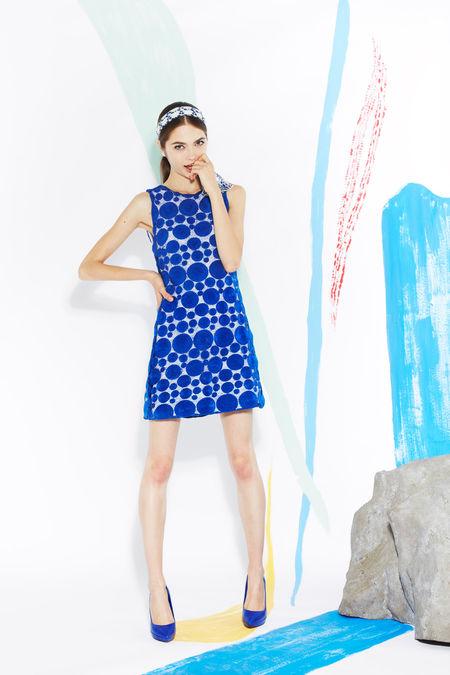 Blue Dress Blues - image 3 - student project