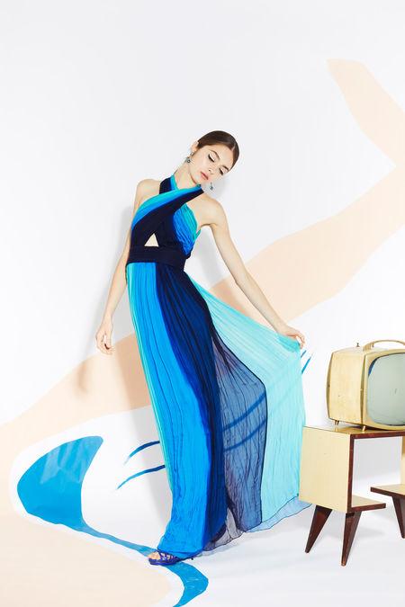 Blue Dress Blues - image 4 - student project