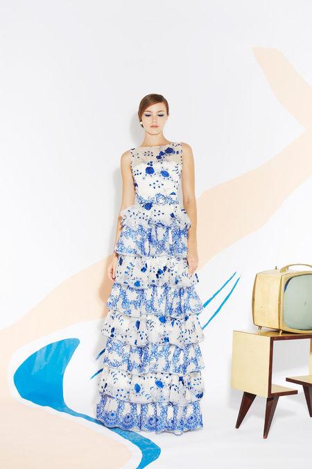 Blue Dress Blues - image 1 - student project