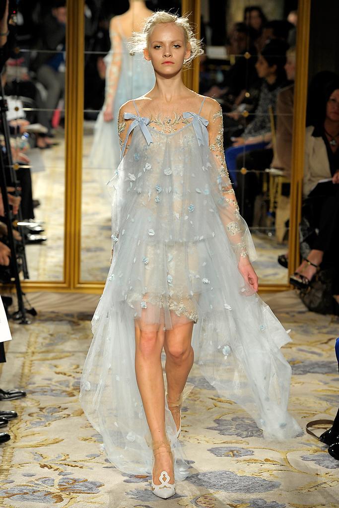 Blue Dress Blues - image 6 - student project