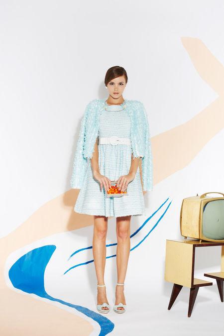 Blue Dress Blues - image 2 - student project