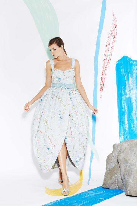 Blue Dress Blues - image 5 - student project