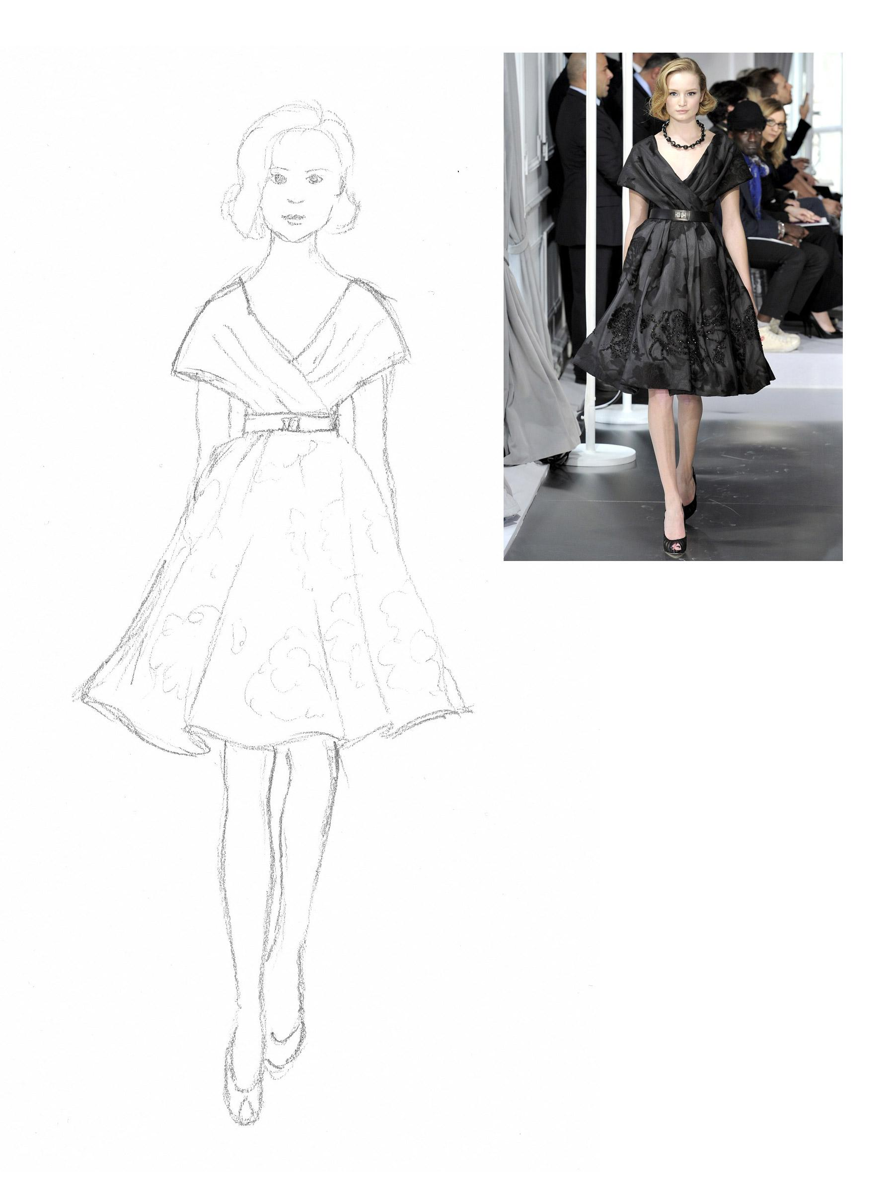 SS14 Inspiration - image 15 - student project