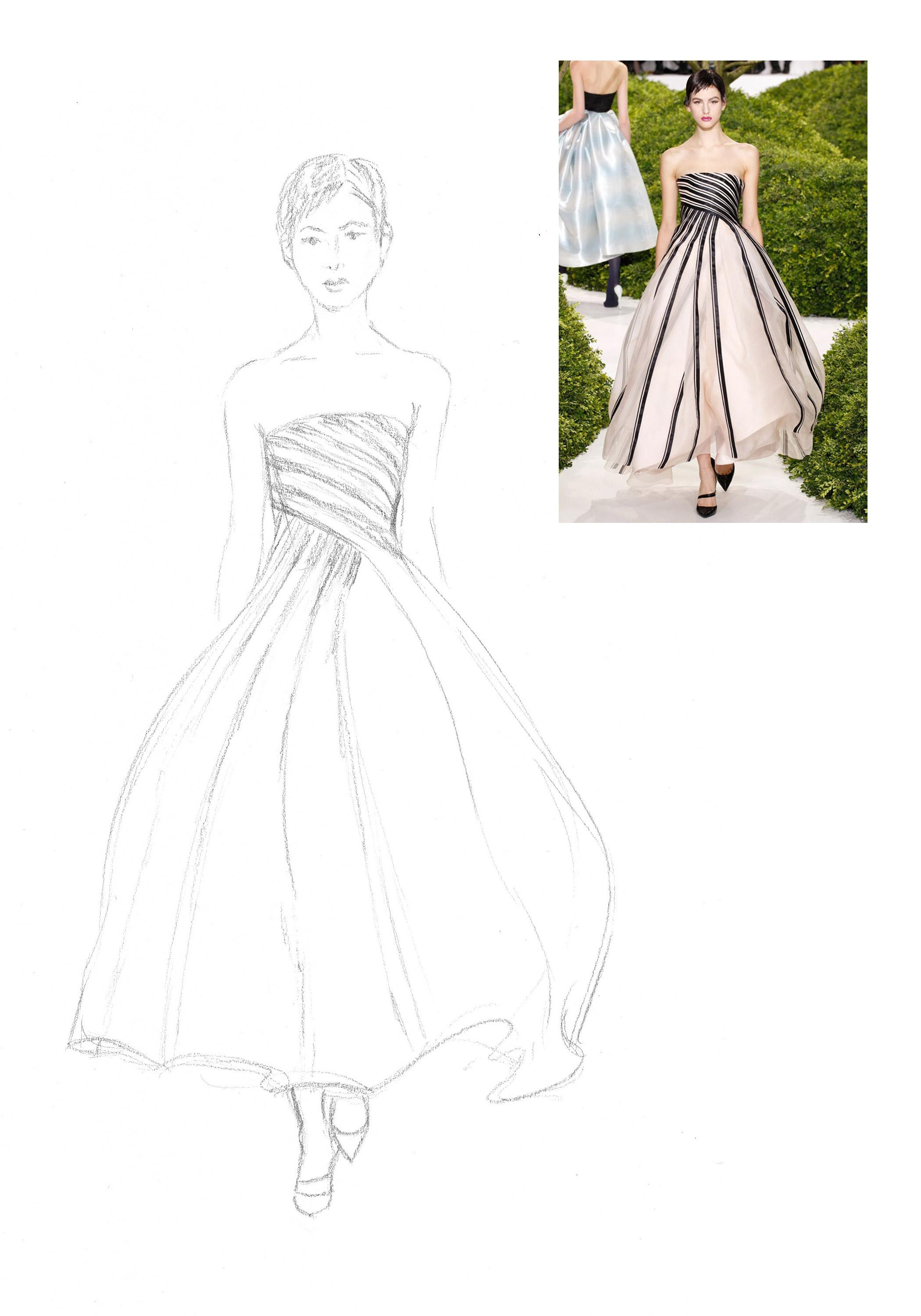 SS14 Inspiration - image 16 - student project
