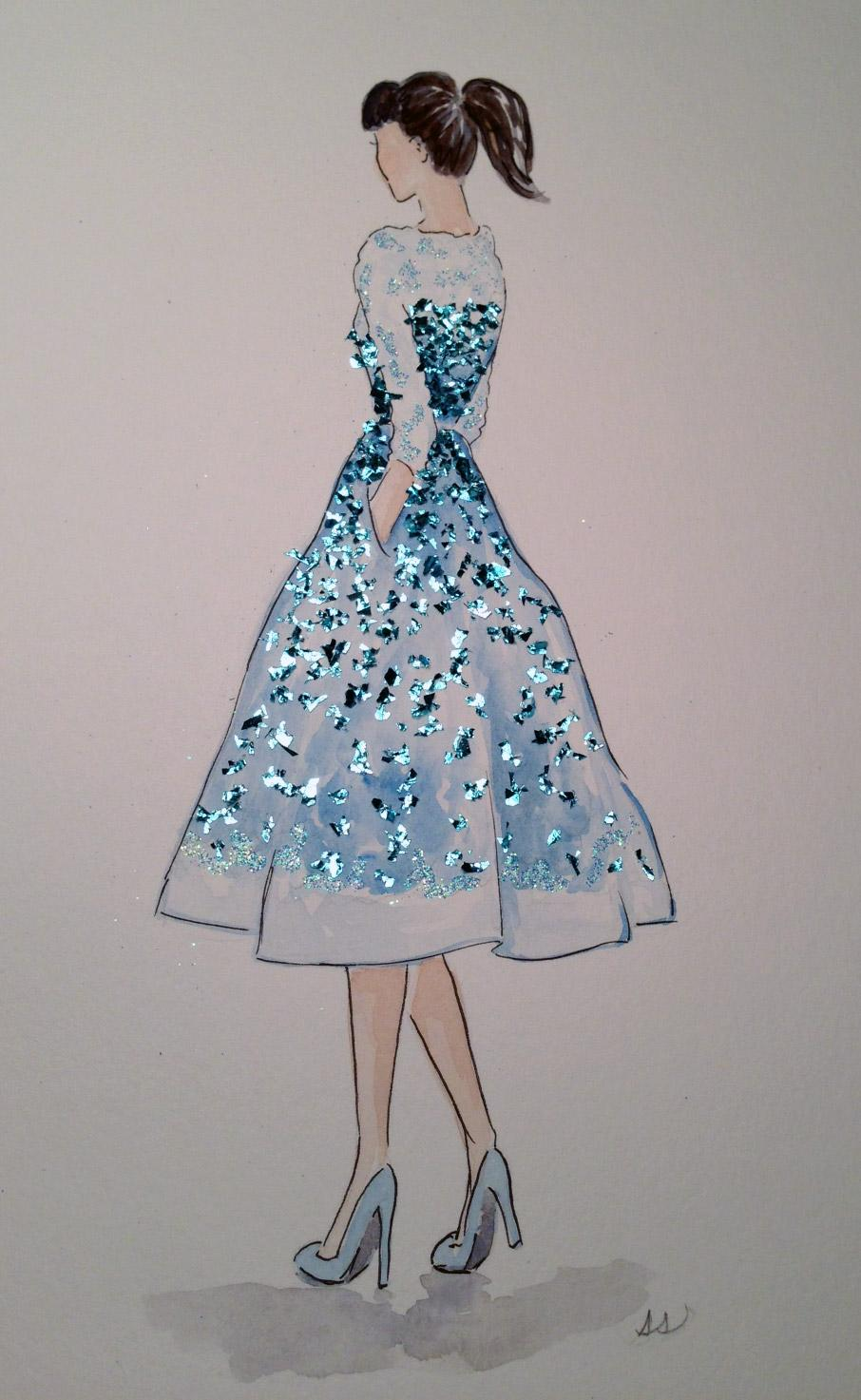 SS14 Inspiration - image 4 - student project