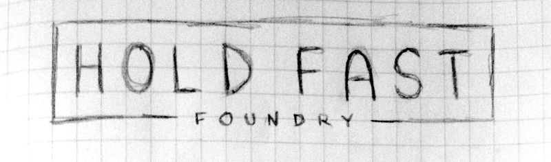 Hold Fast Foundry - image 2 - student project