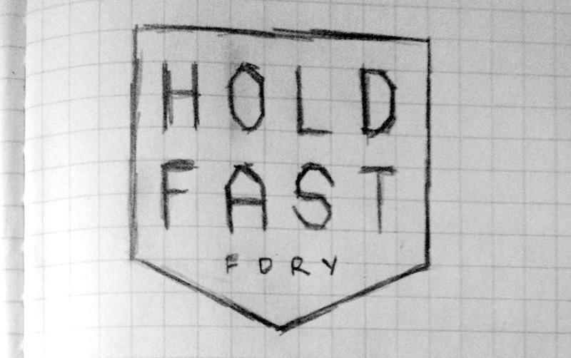 Hold Fast Foundry - image 3 - student project