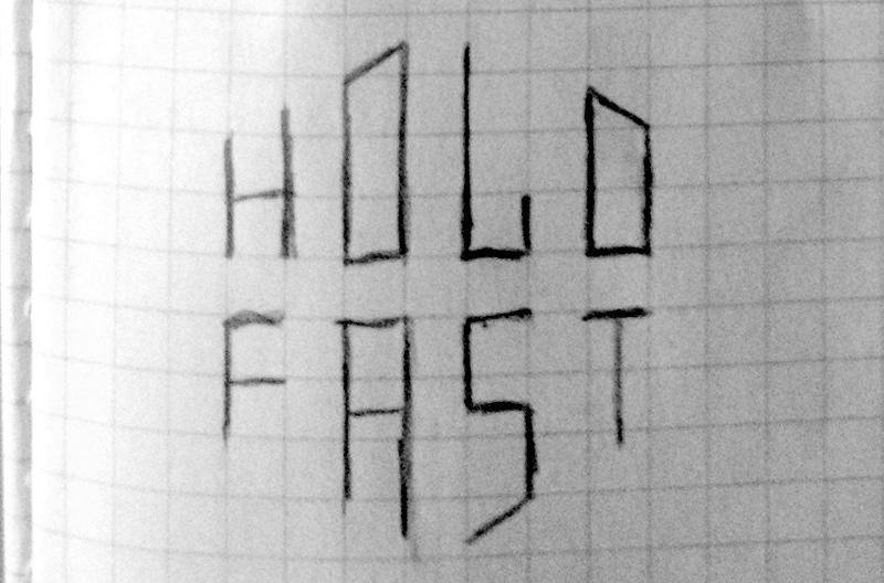 Hold Fast Foundry - image 4 - student project