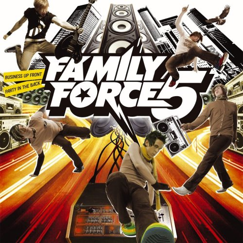Family Force 5 - image 3 - student project