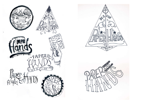 Paper & Hands - image 4 - student project