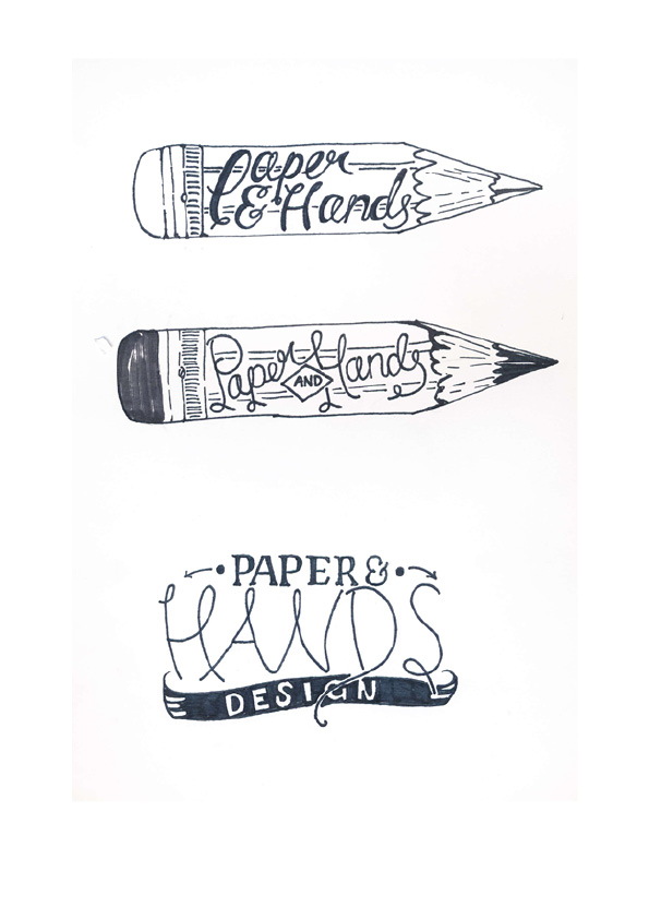 Paper & Hands - image 5 - student project