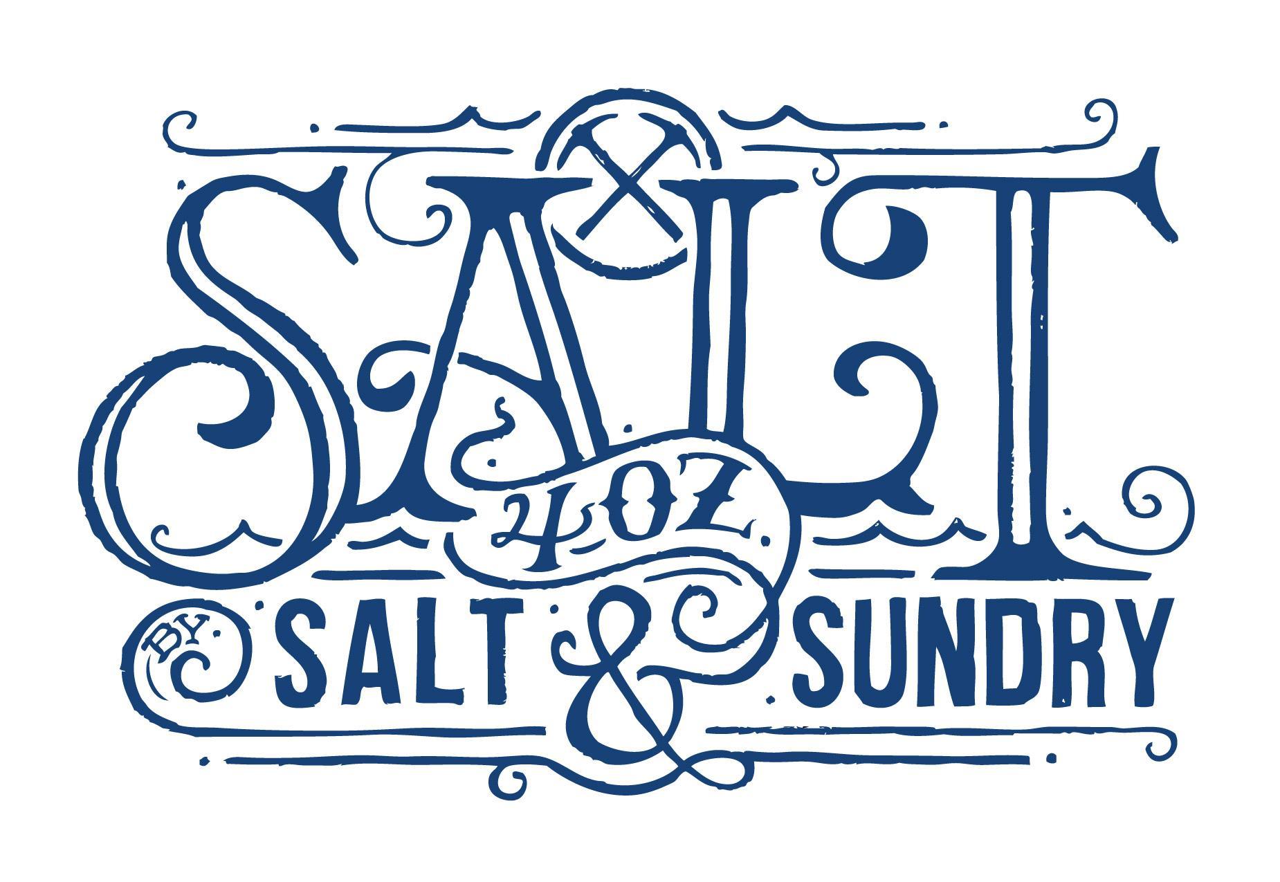 Salt Label - image 1 - student project