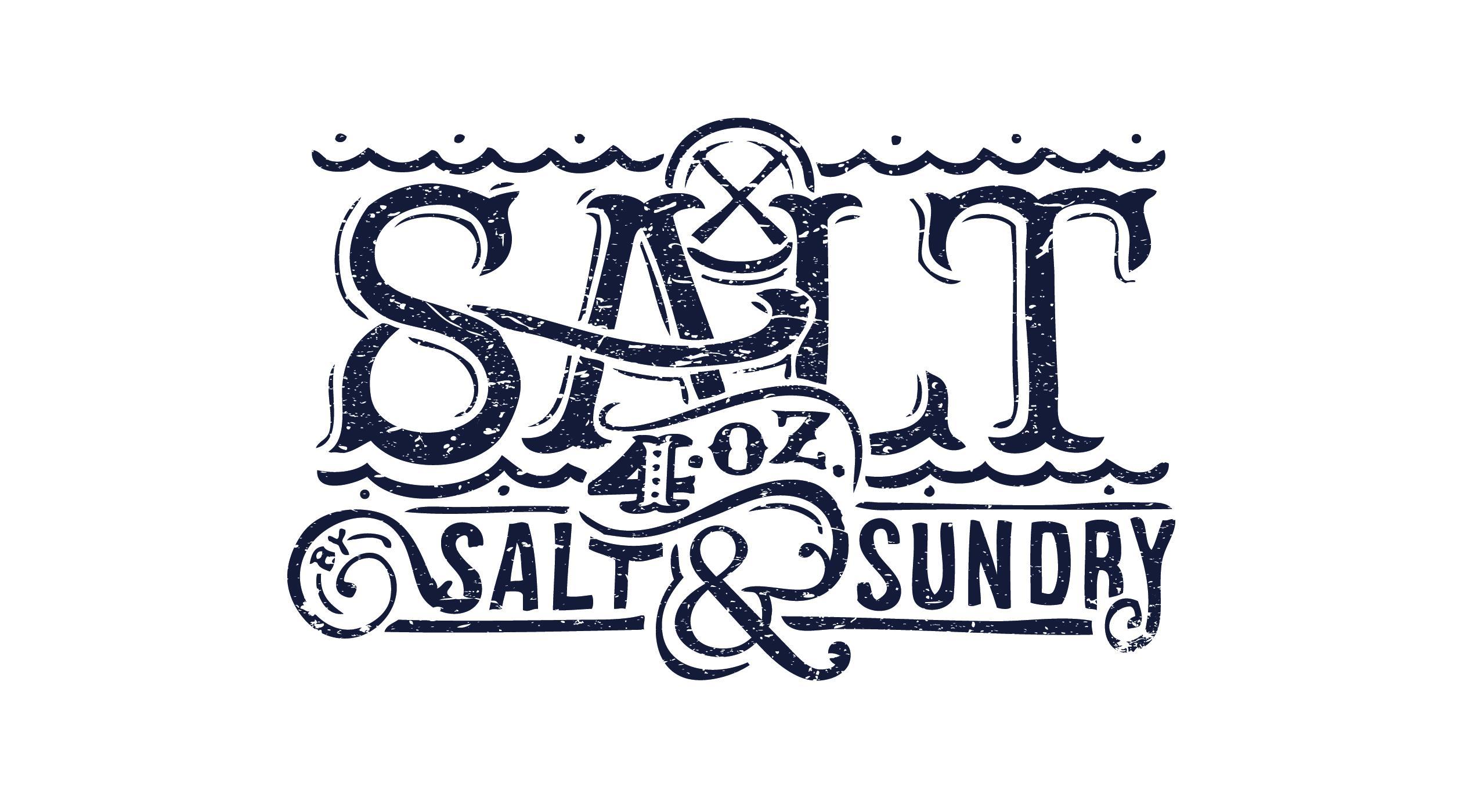 Salt Label - image 4 - student project