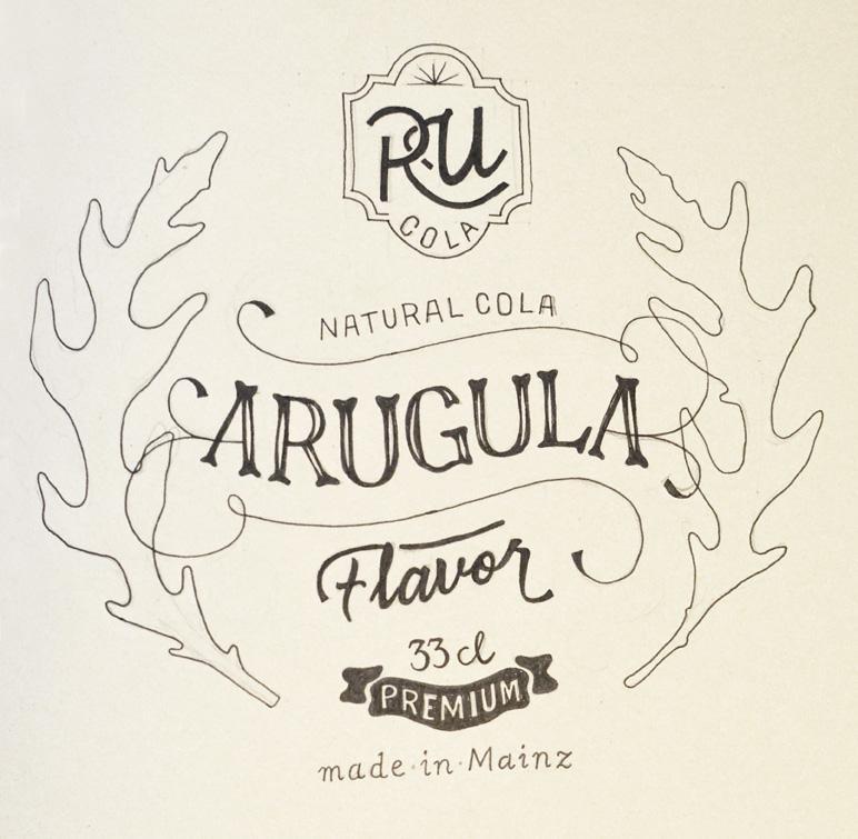 R.U. cola - image 3 - student project