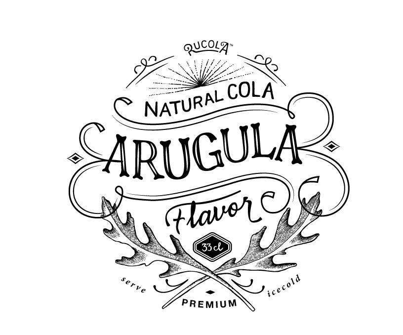 R.U. cola - image 6 - student project