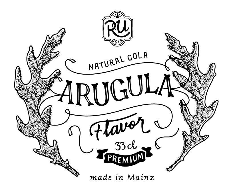 R.U. cola - image 4 - student project