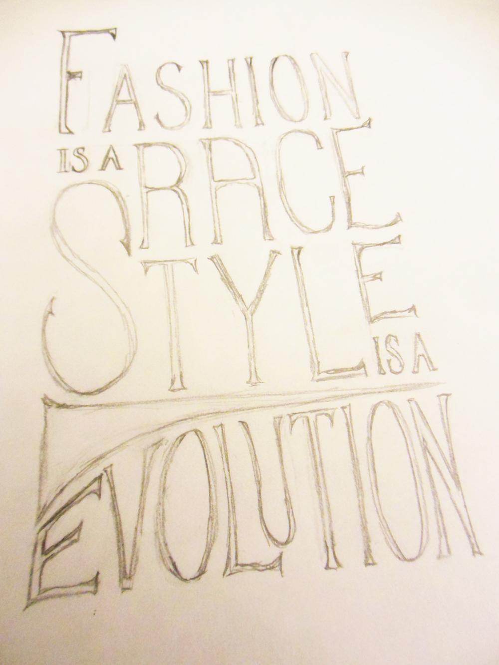 Fashion vs. Style Analogies - image 1 - student project