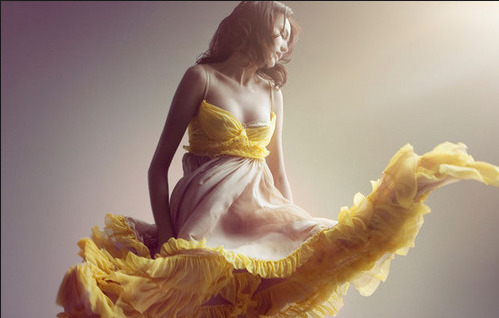 Fashion in Motion - image 5 - student project
