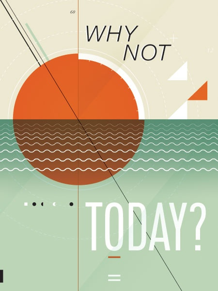 Why Not Today Remake - image 1 - student project