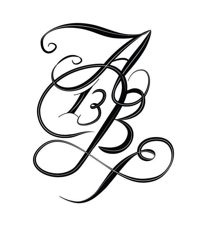 Lettering Project: Inspiration and Initial Sketches - image 1 - student project