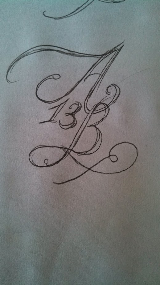 Lettering Project: Inspiration and Initial Sketches - image 4 - student project